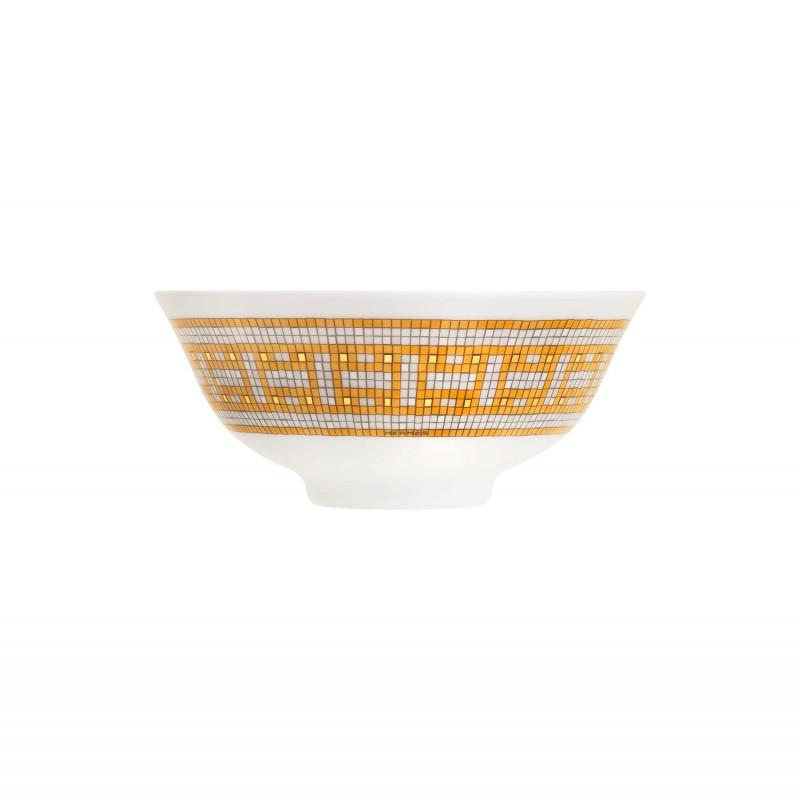 Mosaïque au 24 Gold Soup Bowl - Set of 2