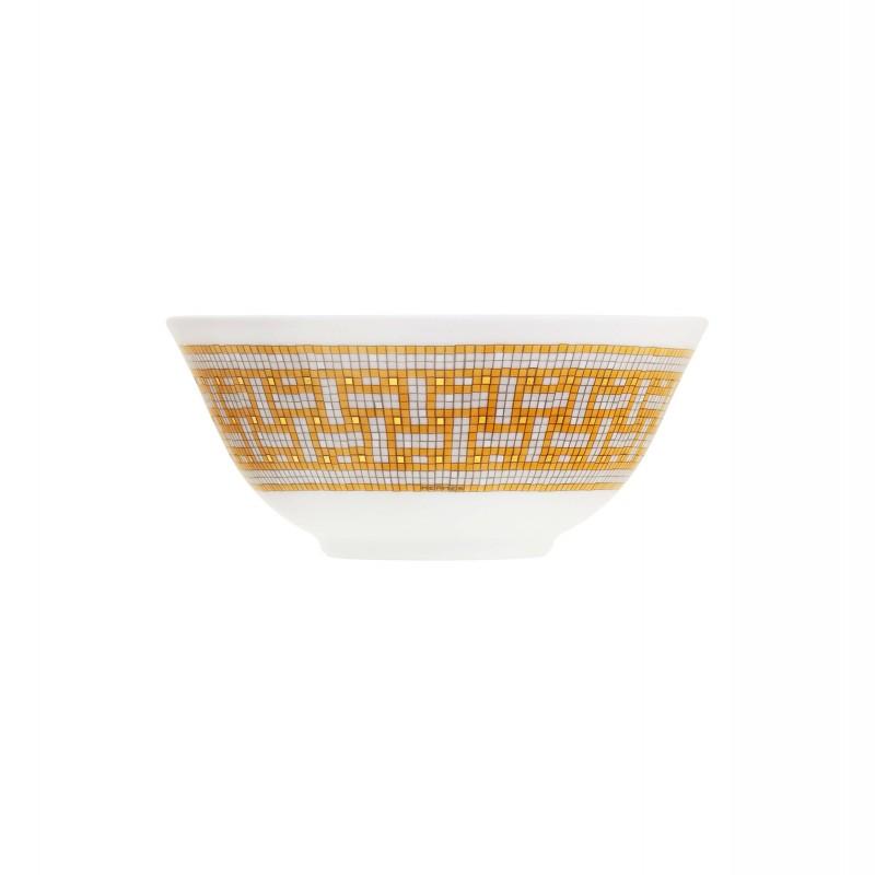 Mosaïque au 24 Gold Rice Bowl - Set of 2