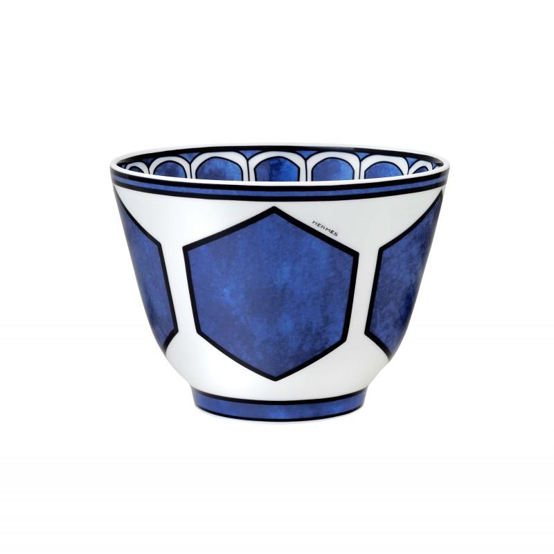 Bleus d'Ailleurs Bowl N°1 Blue