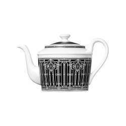 Large Teapot H Déco Black
