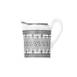 Milk Jug H Déco Black