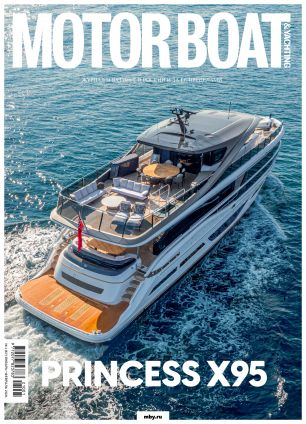 01.2021 MOTORBOAT & YACHTING