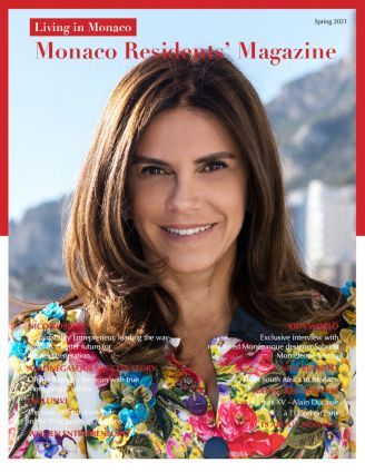 02.2021 MONACO RESIDENTS MAGAZINE
