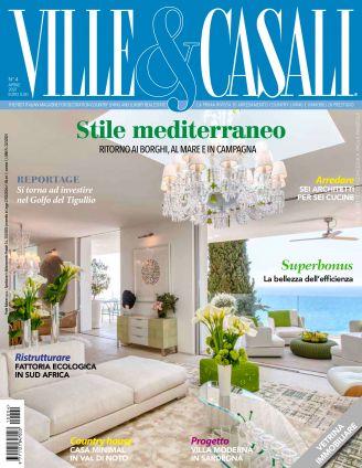 04.2021 VILLE & CASALI, ITALIE