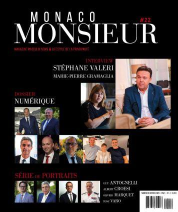 09.2020 MONACO MONSIEUR
