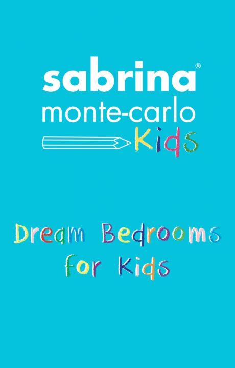 DREAM BEDROOMS FOR KIDS