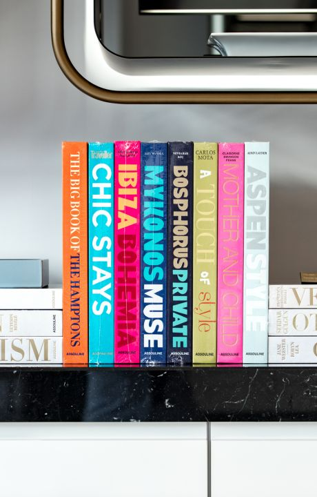 NEW ARRIVALS FROM ASSOULINE