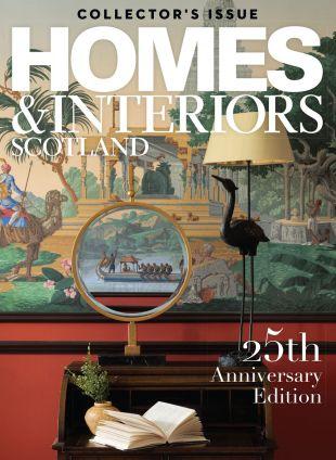 03.2021 HOMES & INTERIORS SCOTLAND UK