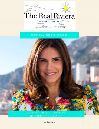 10.2018 THE REAL RIVIERA